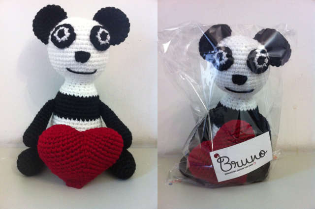 PandasConCorazon
